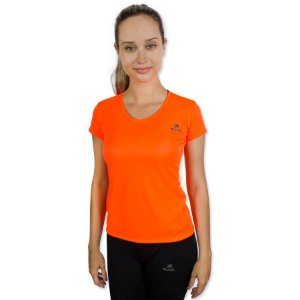 Camiseta Color Dry Workout SS – CST-400 - Feminino - P - L