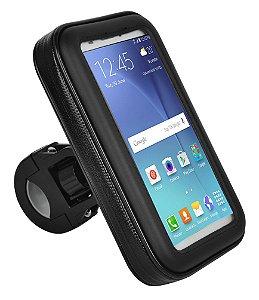 Suporte de Guidão para Smartphone até 5.7