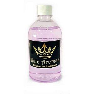 Refil Essência para Difusores Pimenta Rosa Reis Aromas RA05