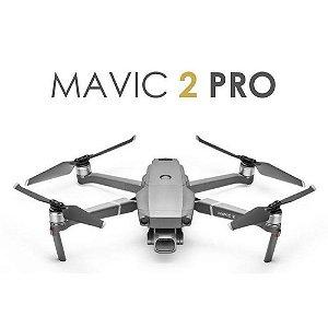 Drone Dji Mavic 2 Pro Combo Fly More