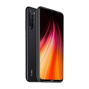 Smartphone Redmi Note 8 64gb + 4gb Ram – Space Balck - Xiaomi