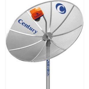 ANTENA CENTURY 1.50MT MULTIPONTO SUPER DIGITAL - 15