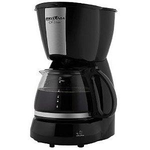 CAFETEIRA BRITANIA 15 CAFES - 63901065