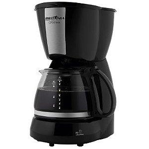 CAFETEIRA BRITANIA 30 CAFES  - 63901061