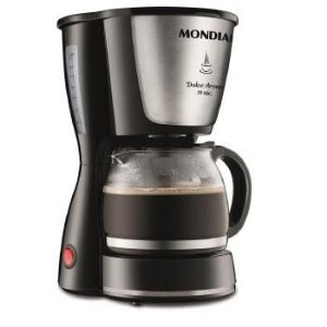 CAFETEIRA MONDIAL C30 18 XICARAS DOLCE AROME - 220V