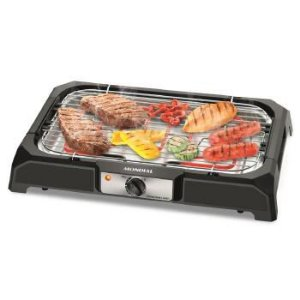 CHURRASQUEIRA ELET STEAK MONDIAL 2000W CH05 - 6880-01