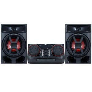 MINI SYSTEM LG 220W USB MP3 BLUETOOTH - CK43.ABRALLK