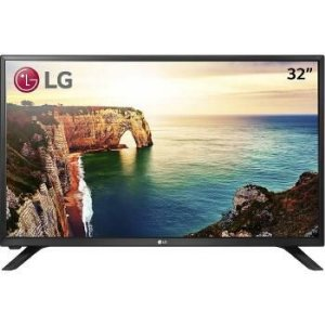 TV 32P LG LED HD HDMI USB  MH  - 32LV300C.AWZ