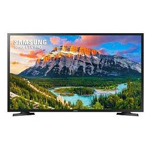 SMART TV 43P SAMSUNG LED SMART WIFI HD USB HDMI