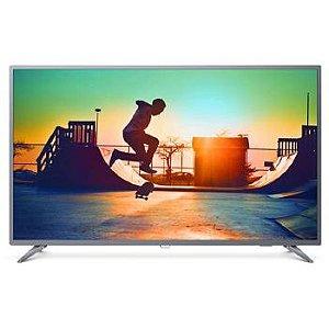 SMART TV 50P PHILIPS LED 4K USB HDMI - 50PUG6513
