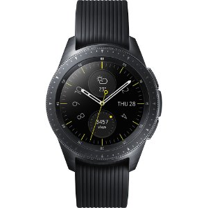 Relógio Smartwatch Samsung Galaxy Watch Bt 42mm - Preto