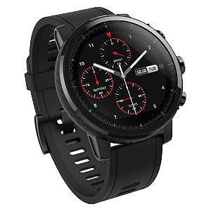 Smartwatch Xiaomi Amazfit Stratos Pace 2 - Versão Inglês