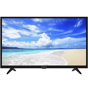 SMART TV 32P PANASONIC LED WIFI HD USB HDMI - TC-32FS500B