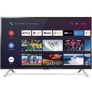 SMART TV 32P SEMP LED WIFI HD USB HDMI COMANDO DE VOZ  MH  -