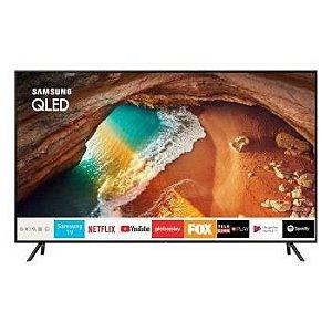 SMART TV 65P SAMSUNG QLED WIFI 4K USB HDMI - QN65Q60RAGXZD