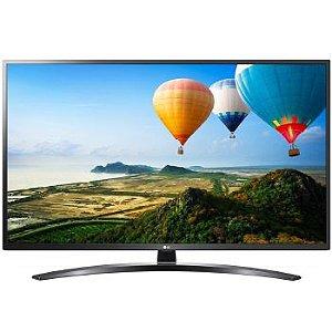 SMART TV 55P LG LED 4K WIFI USB HDMI COMANDO VOZ