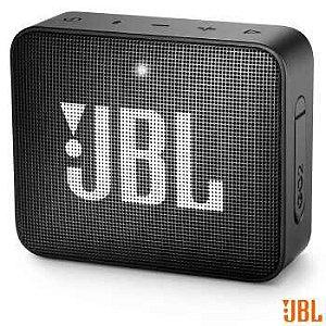 CAIXA DE SOM GO2 JBL 3W BLUETOOTH - PRTEO
