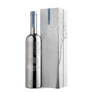Vodka Belvedere Prata - 700ml