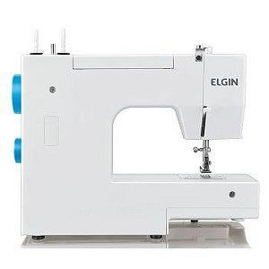 MAQUINA DE COSTURA ELGIN JX-4035 GENIUS PLUS 31PONTOS