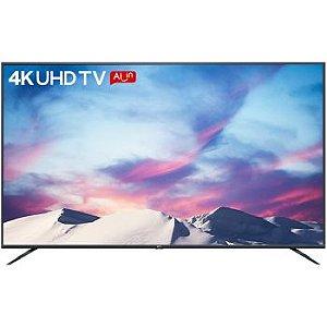 SMART TV 65P TCL LED 4K WIFI COMANDO VOZ