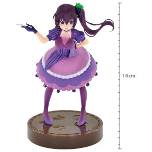 FIGURE - IS THE ORDER A RABBIT - LIZE REF.28399/28400