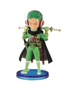 FIGURE - ONE PIECE WCF - MUGIWARA 56 - ZORO