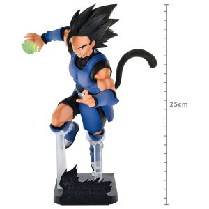 FIGURE DRAGON BALL SUPER - LEGEND BATTLE - SHALLOT
