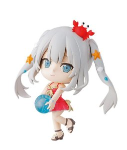 FIGURE FATE GRAND ORDER - KYUN CHARA - CASTER/MARIE ANTOINETTE