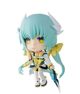 FIGURE FATE GRAND ORDER - KYUN CHARA - LANCER/KIYOHIME
