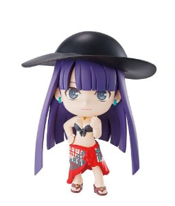FIGURE FATE GRAND ORDER - KYUN CHARA - RULER/SAINT MARTHA