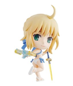FIGURE FATE/GRAND ORDER -  KYUN CHARA - ARCHER/ARTORIA PENDRAGON