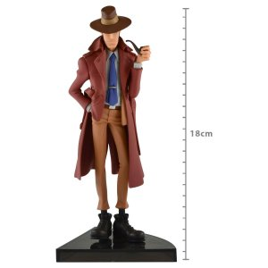 FIGURE LUPIN THE THIRD INSPECTOR ZENIGATA A