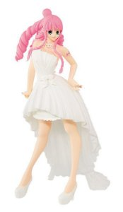 FIGURE ONE PIECE - LADY EDGE WEDDING - PERHONA NOIVA BRANCA