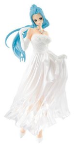 FIGURE ONE PIECE - LADY EDGE WEDDING - VIVI BRANCA