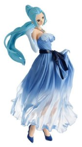 FIGURE ONE PIECE - LADY EDGE WEDDING - VIVI NOIVA AZUL