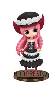 FIGURE ONE PIECE - Q POSKET PETIT - PERHONA
