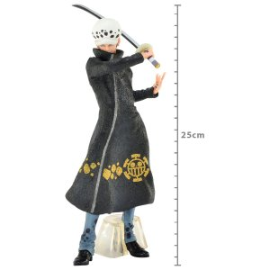 FIGURE ONE PIECE 20TH HISTORY MASTERLISE - TRAFALGAR LAW