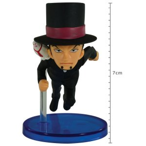 FIGURE ONE PIECE WCF HISTORY RELAY 20TH VOL.2 - ROB LUCCI