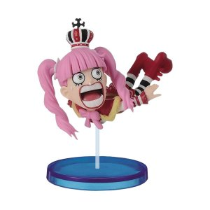 FIGURE WCF ONE PIECE 20TH - PERONA