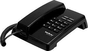 TELEFONE TC50 PREMIUM FUNÇÃO FLASH, REDIAL, PAUSE E MUTE P