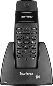 TELEFONE SEM FIO TS40 PRETO