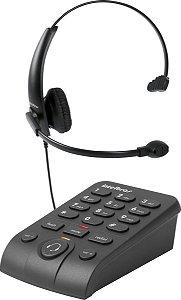 TELEFONE HEADSET HSB50