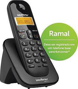 RAMAL SEM FIO ID TS3111 - PRETO