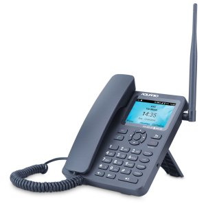 TELEFONE CELULAR FIXO MESA DUAL CHIP 7 BANDAS 700/850/900/18