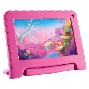 TABLET KID PAD LITE 7 POL. 8GB QUAD CORE ANDROID 8.1 - ROSA
