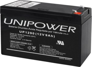 BATERIA 12V 9,0AH (UP1290)
