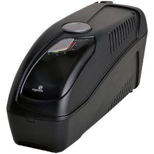 NOBREAK EASY PRO SENOIDAL USB 1200VA PRETO ENTRADA 115/127/2