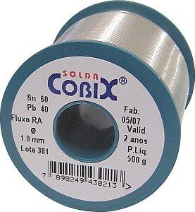 SOLDA COBIX 1.0MM 60X40 500G