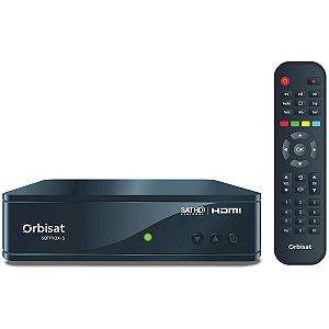 RECEPTOR  ORBISAT SATMAX-S HD OTRS14