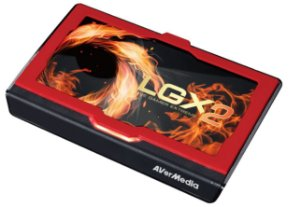 PLACA DE CAPTURA AVERMEDIA LIVE GAMER EXTREME 2 - GC551